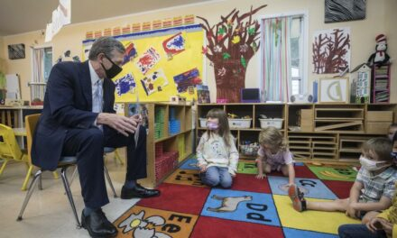 NC Child Care Centers Can Seek Virus Grants From $800M Pool