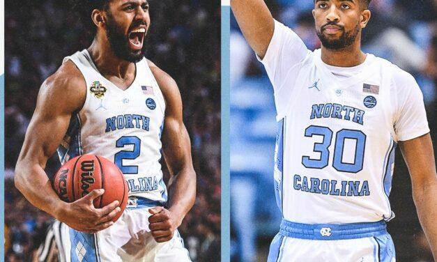 Former UNC Basketball Players Joel Berry and KJ Smith To Join ACC Network