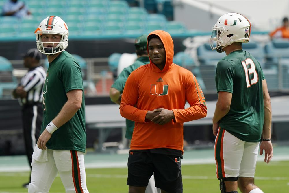 Chansky's Notebook: Miami Easier To Defend?
