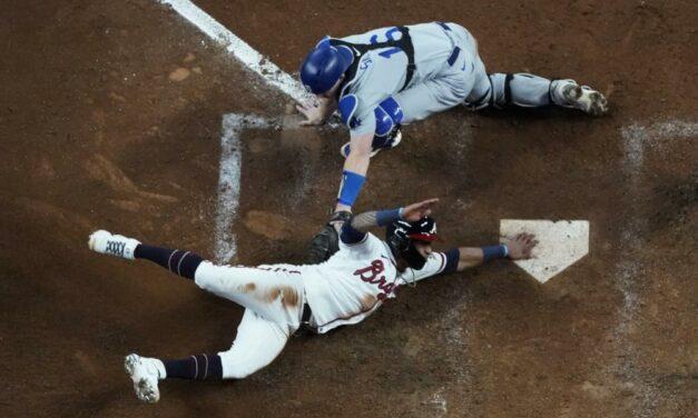 Chansky's Notebook: Braves On A Roll