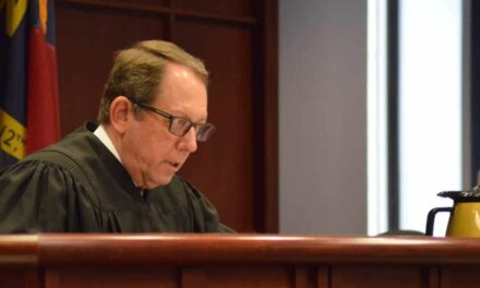 Judge: No Waiting on NC Budget To Act on School Funding