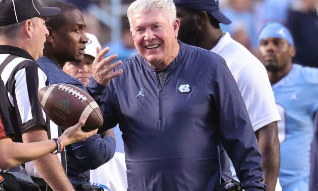 Mondays With Mack: Preparing for Notre Dame During the Bye Week